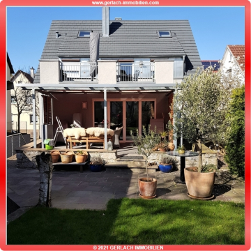 Danach haben Sie lange gesucht 74172 Neckarsulm, Zweifamilienhaus