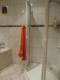 Endlich zu Hause - Dusche