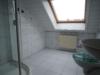 Endlich zu Hause - Duschbad im DG