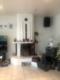 Wohlfühloase in Bestform - Wohnen & Arbeiten unter einem Dach - Kaminofen