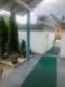 Wohlfühloase in Bestform - Wohnen & Arbeiten unter einem Dach - Überdachter Eingansbereich
