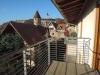 NUR MIT DEM KOFFER EINZIEHEN - Möblierte Wohnung statt Hotelbetten - Balkon