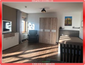NUR MIT DEM KOFFER EINZIEHEN – Möblierte Wohnung statt Hotelbetten 74831 Gundelsheim, Etagenwohnung